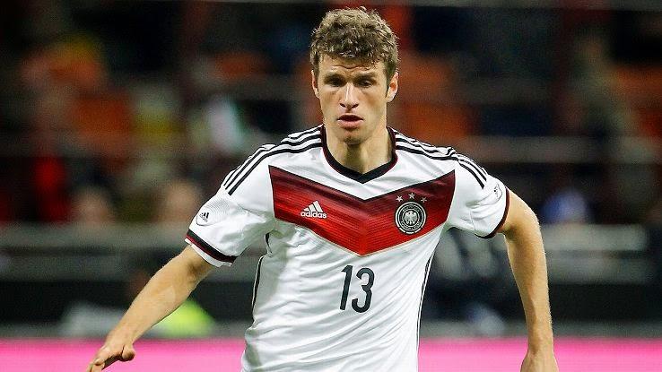 Gawat, Kemandulan Tim nasional Jerman Menjadi yang Terburuk Sepanjang Sejarah