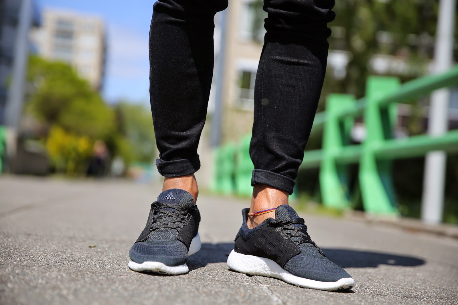 pureBOOST Xpose Women's by adidas Performance Online THE