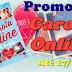 Promoção - Garota Online