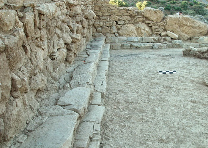 2014 excavations at Azoria concluded