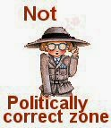 not politically correct image
