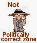 not politically correct image