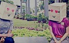 Um dia você vai encontrar alguém que lhe ame de verdade.