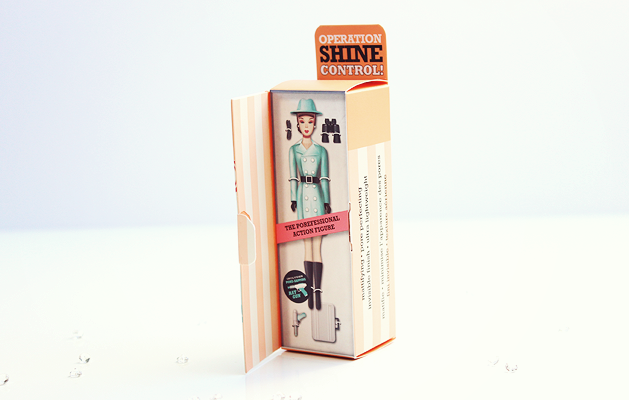 Benefit, Benefit the POREfessional Agent Zero Shine Powder, Benefit POREfessional