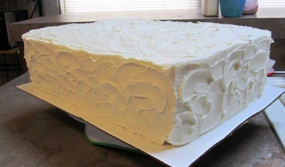 Wedding Cake Options For Brides On A Tight Budget