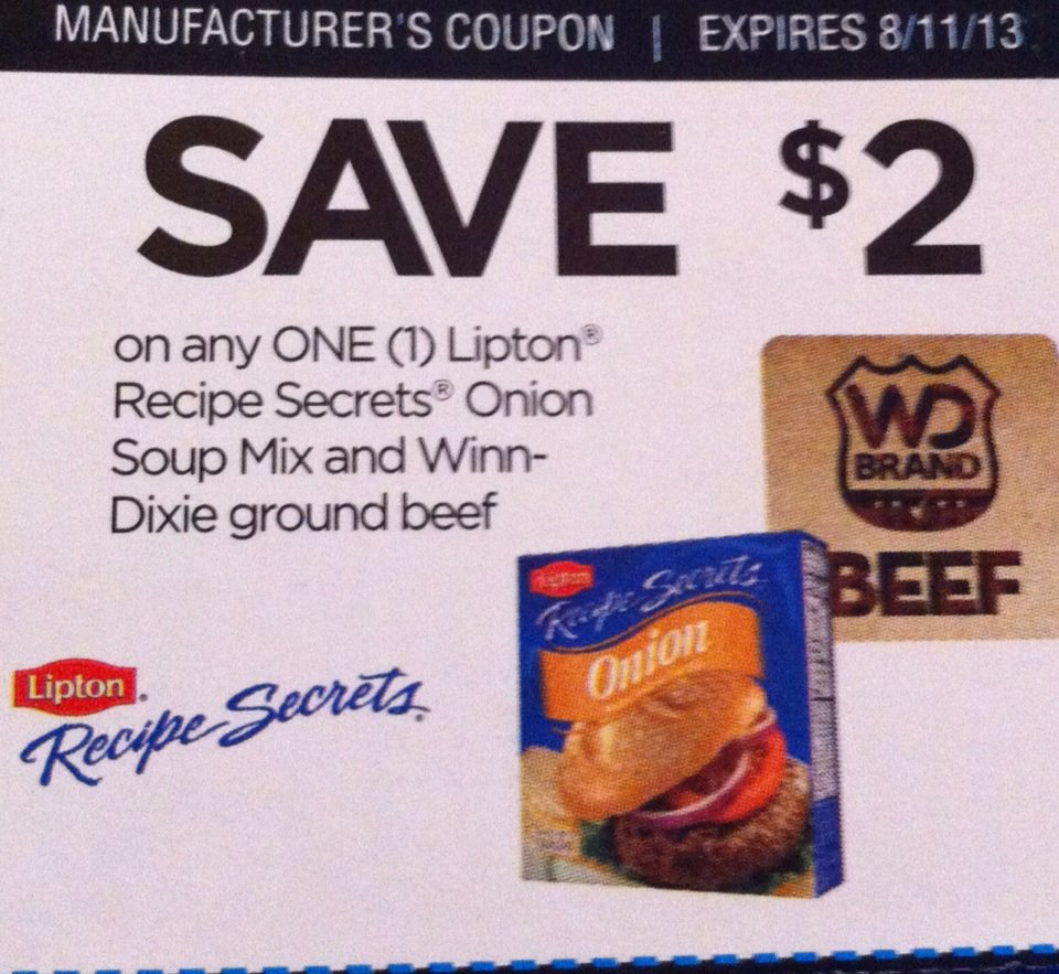 Spring Hill Coupon Club: Publix Ad 8/1-8/7
