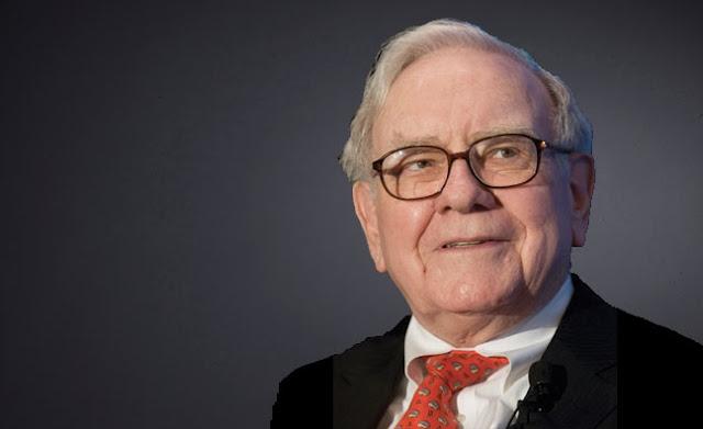 Berpikir Ala Warren Buffet