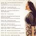 """Mariana Ava divulga CD """"Pés Firmados"""" em São Paulo e Goiás"""