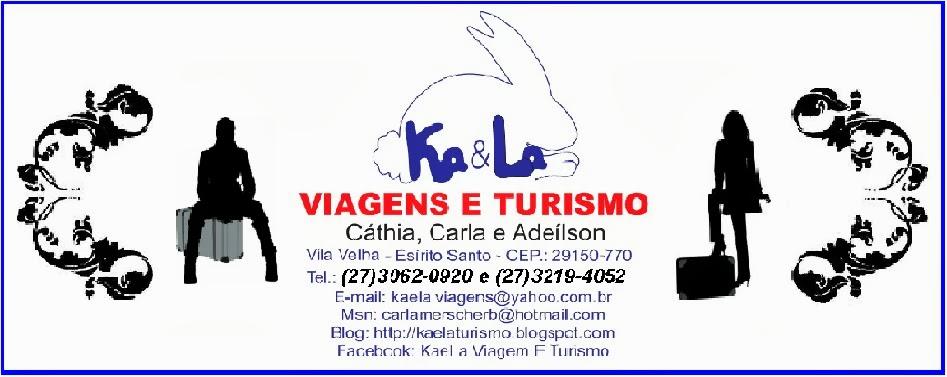 Excursões de Turismo