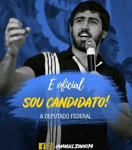 Emanuel Pinheiro Filho