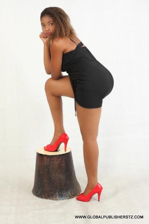 ROSE NDAUKA HOT PHOTOS - Hot Girls Photos