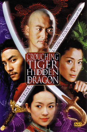 Ngọa Hổ Tàng Long - Crouching Tiger, Hidden Dragon