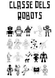 Classe dels Robots