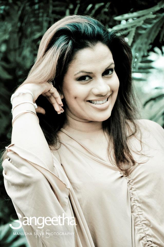 COLOMBO MODELS: Sangeetha Weeraratne