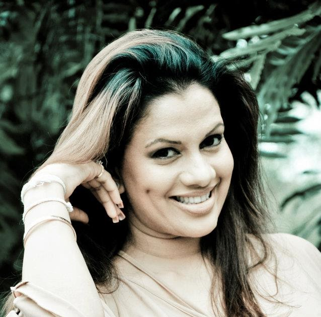 Sangeetha Weeraratne on Anything But - Sequence Y - YouTube