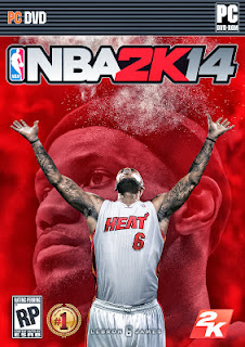 Download game PC full : NBA 2K14