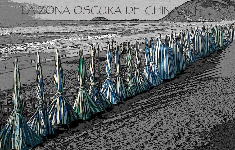LA ZONA OSCURA