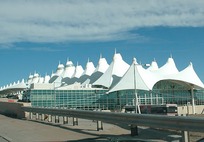 Aeropuerto Internacional Denver