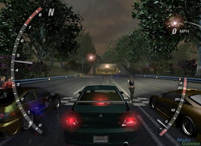 Need for Speed Underground 2 Game Play Free