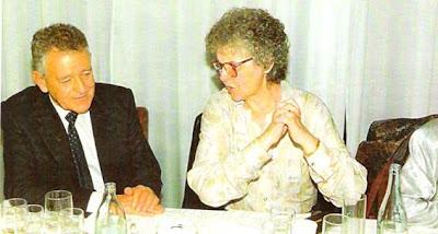 Efrén Petite Fernández y Nuria F. Argüelles