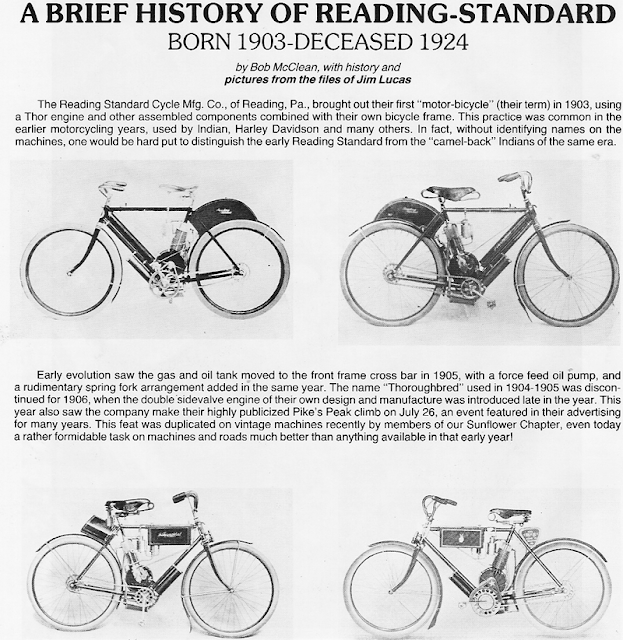 history-of-reading-standard-Motorcycles- CLICK TO ENLARGE