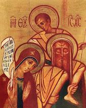LA FAMILIA DE JESÚS.