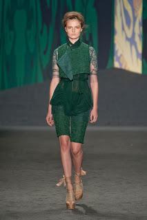 Shades Green2 2013 Moda Renkleri