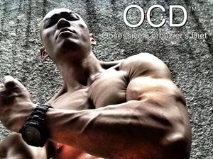 Rahasia Sukses Diet OCD