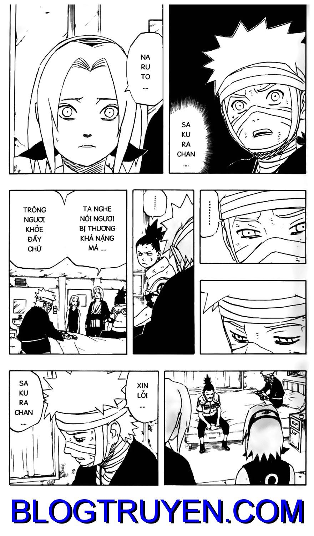 Naruto chap 236 Trang 12 - Mangak.info