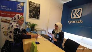 Lowongan Kerja Terbaru PT Bank BRI Syariah Untuk Lulusan S1 dan S2, lowongan kerja bank desember 2012