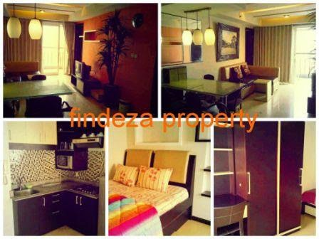 Sewa Apartemen Bandung