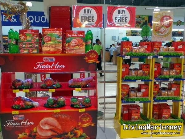 SM Hypermarket FTI