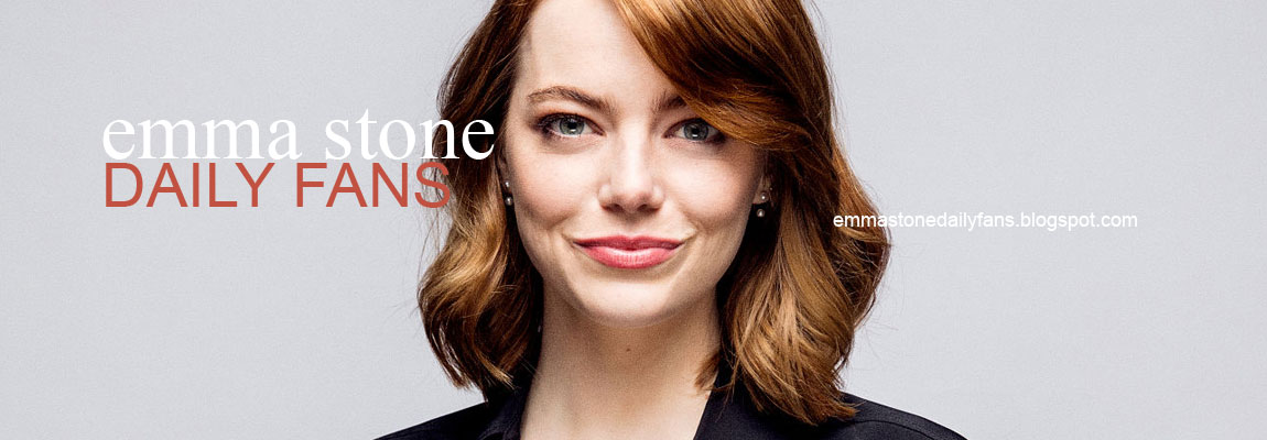 Emma Stone Daily Fans