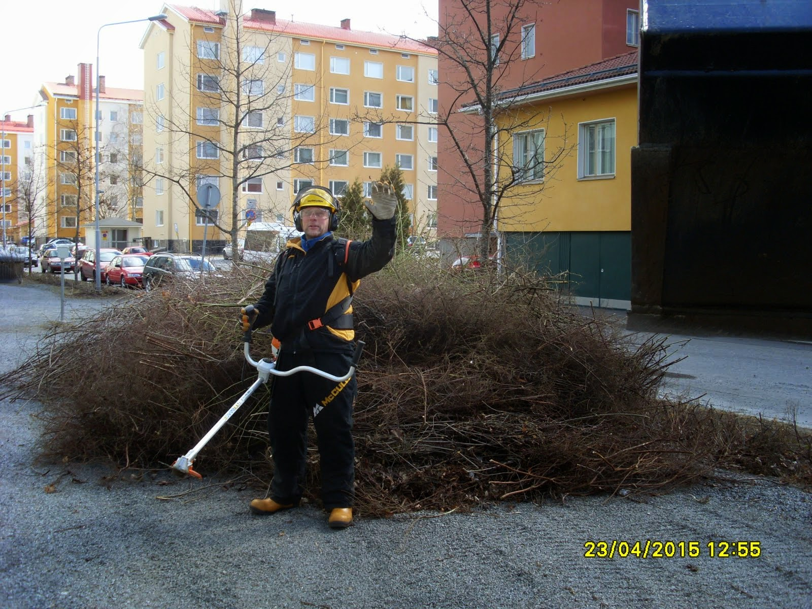 Pensasaitojen leikkaukset, pensaiden alasleikkaukset koko Pirkanmaalla tilaa sähköpostilla ;)