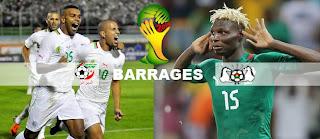 Algerie 1-0 Burkina Faso -- Bougherra 50'