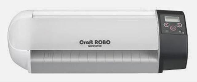 Craft Robo cutter