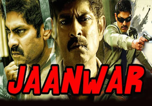 Jaanwar On The Alert 2015 Hindi Dubbed Movie Download