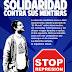 IU-Mérida afirma que existe una persecución política contra militantes de distintos movimientos sociales en Mérida.