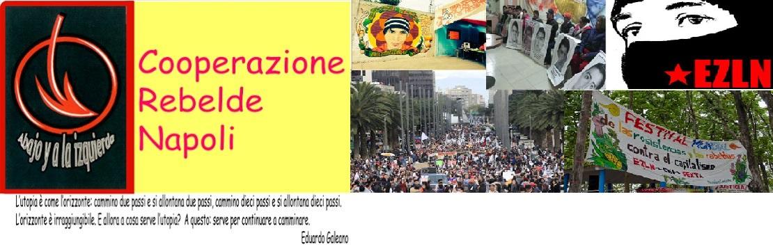 Cooperazione Rebelde Napoli