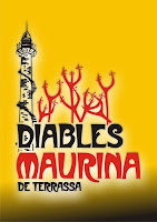 Diables de la Maurina de Terrassa