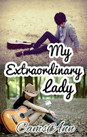 My Extraordinary Lady - Wattpad Story by CamsAnn