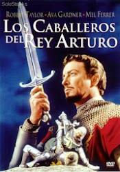Los Caballeros del Rey Arturo (1953) DescargaCineClasico.Net