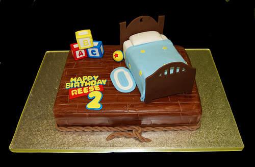 Boys 2nd Birthday Cakes Ideas n 1st Birthday Cakes