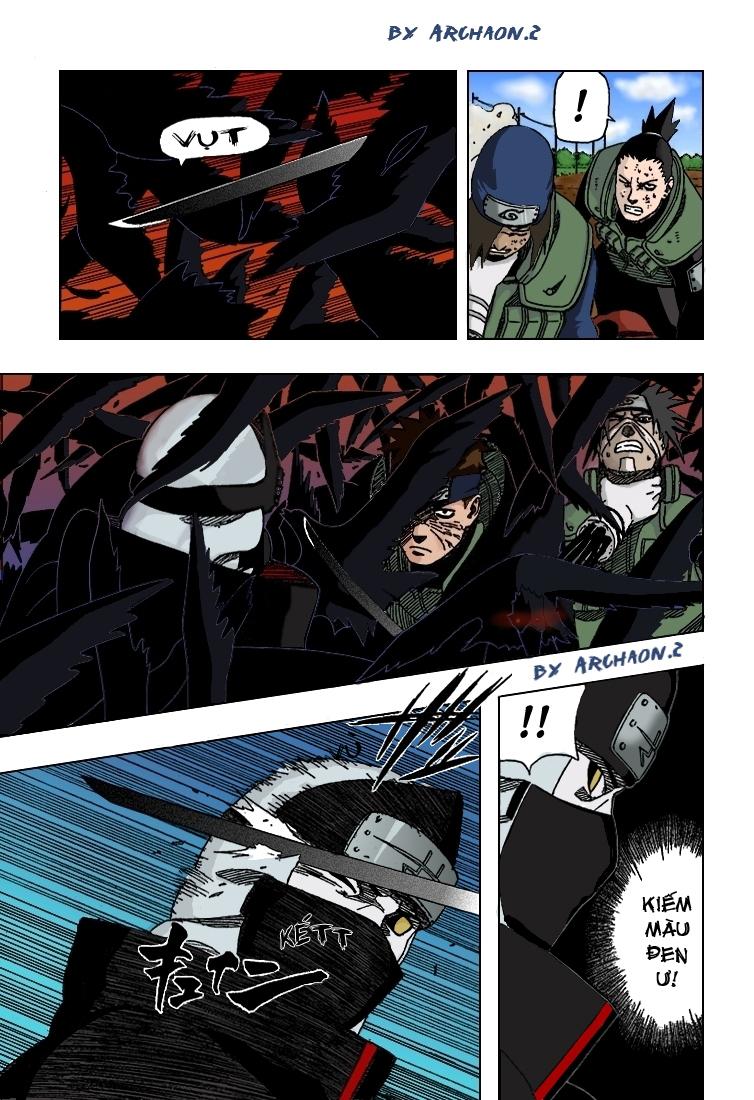 Naruto chap 327.Color Trang 9 - Mangak.info