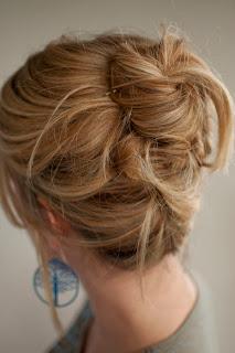 تسريحات شعر 2013 - hairstyles