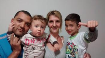 FAMILIA PEREIRA