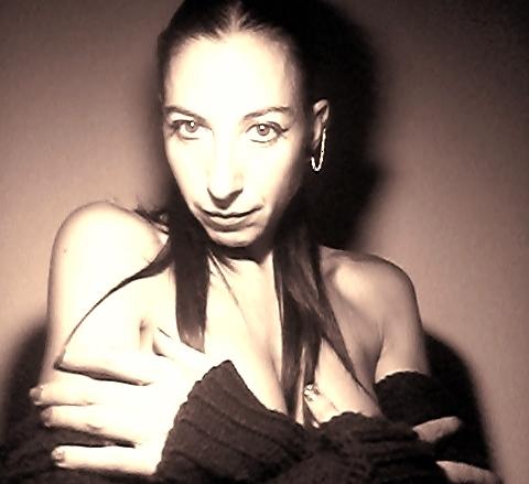 La sensualidad de una mujer no se mide por cuanto se desnuda, sino por como lo hace