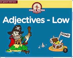 http://www.eslgamesplus.com/adjectives-antonyms-esl-vocabulary-grammar-interactive-pirate-waters-board-game/