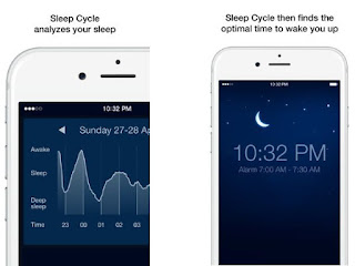 Review : Sleep Cycle Alarm