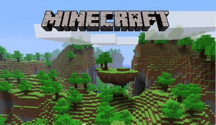 Minecraft Games To Play On The Computer : Great work review minecraft mojang computer game